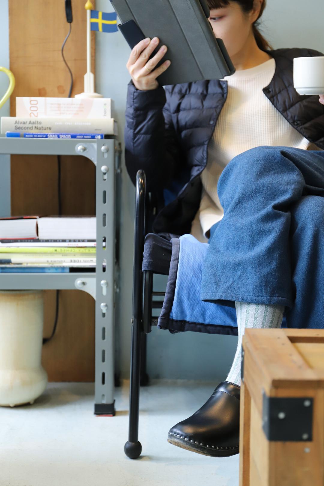"""innovator """"Slim"""" Easy Chair Swedish Modern/イノベーター スリム イージーチェア 椅子 ソファ スウェーデン 北欧家具"""