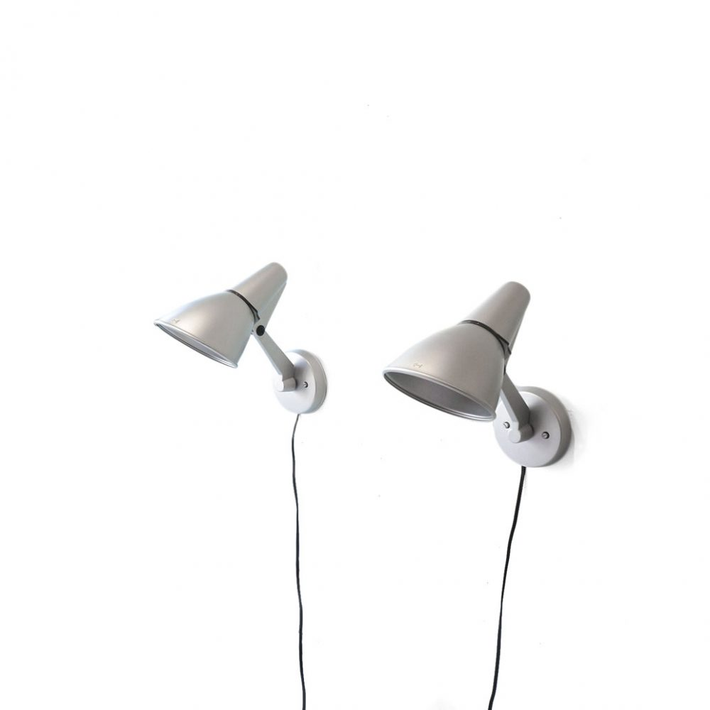Artemide Wall Lamp SPY H.Wettstein/アルテミデ ウォールランプ スパイ ハンス・ウェッツスタイン 照明 インテリア