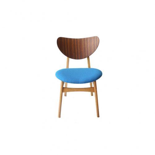 UK Vintage G-PLAN Butterfly Chair/イギリスヴィンテージ ジープラン バタフライチェア ダイニングチェア 椅子 ミッドセンチュリー モダン 1