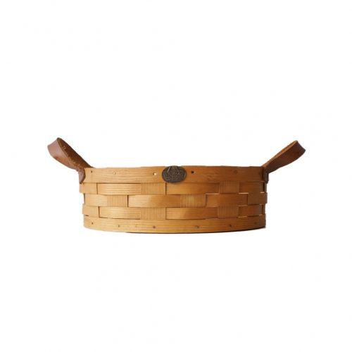 Peterboro Basket Made in USA/ピーターボロ バスケット アメリカ雑貨 インテリア ナチュラル