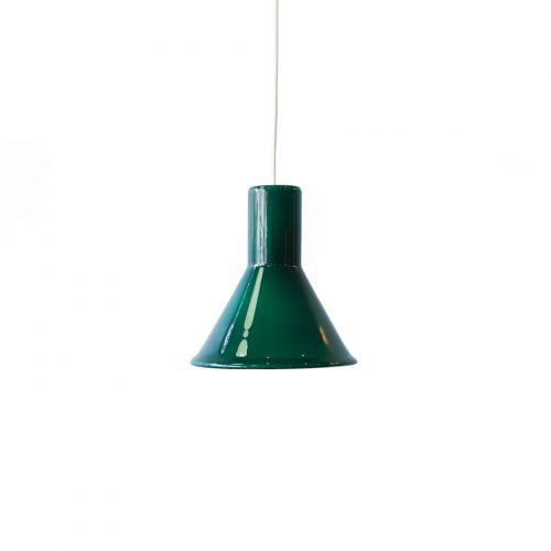 "Holmegaard Glass Pendant Light ""mini P&T"" Michael Bang/ホルムガード ペンダントライト ガラス 照明 デンマークヴィンテージ 北欧モダン"