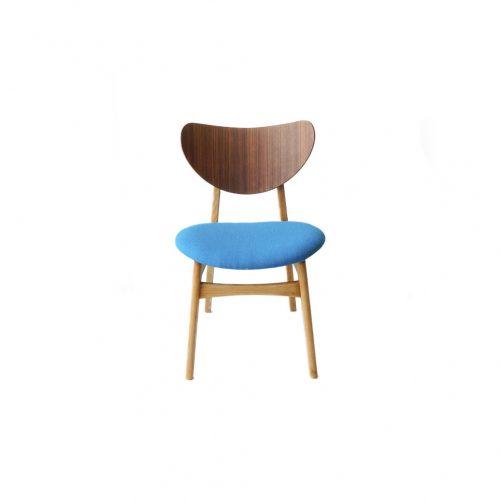 UK Vintage G-PLAN Butterfly Chair/イギリスヴィンテージ ジープラン バタフライチェア ダイニングチェア 椅子 ミッドセンチュリー モダン 3