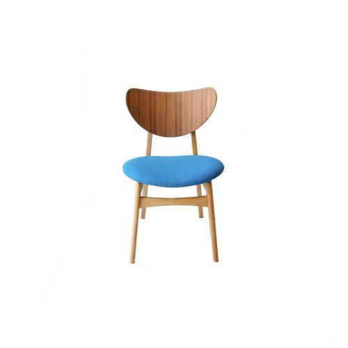 UK Vintage G-PLAN Butterfly Chair/イギリスヴィンテージ ジープラン バタフライチェア ダイニングチェア 椅子 ミッドセンチュリー モダン 4