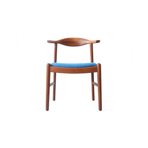 Japanese Vintage Aobayashi Dining Chair/ジャパンヴィンテージ 青林製作所 ダイニングチェア チーク材 椅子 北欧モダン 1