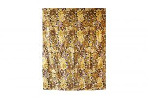 American Retro Fabric Flower Print/アメリカンファブリック レトロ 布 カーテン クロス キルト ハンドメイド インテリア 花柄 大