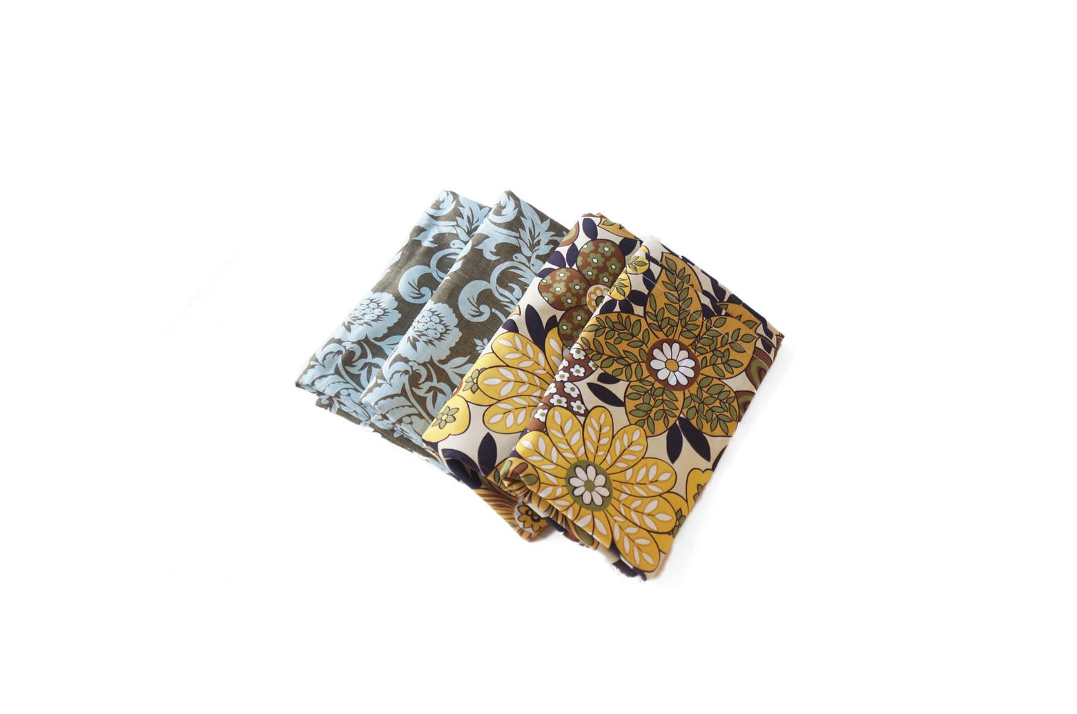 American Retro Fabric/アメリカンファブリック レトロ 布 カーテン クロス キルト ハンドメイド インテリア