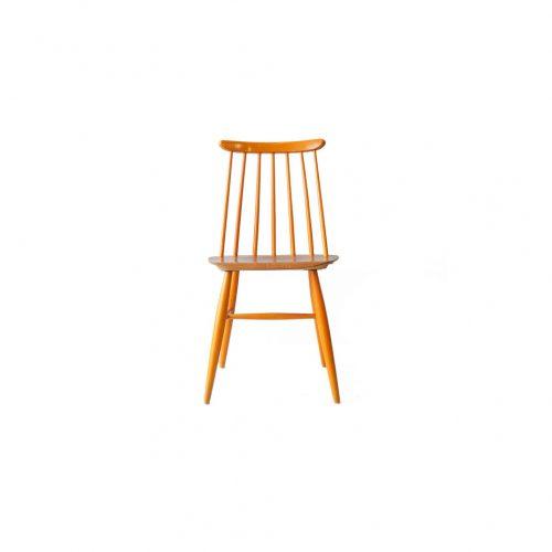 Edsbyverken Fanett Chair Ilmari Tapiovaara/ファネットチェア イルマリ・タピオヴァーラ ダイニングチェア 椅子 北欧ヴィンテージ 1