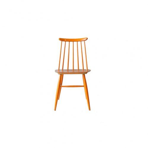 Edsbyverken Fanett Chair Ilmari Tapiovaara/ファネットチェア イルマリ・タピオヴァーラ ダイニングチェア 椅子 北欧ヴィンテージ 2