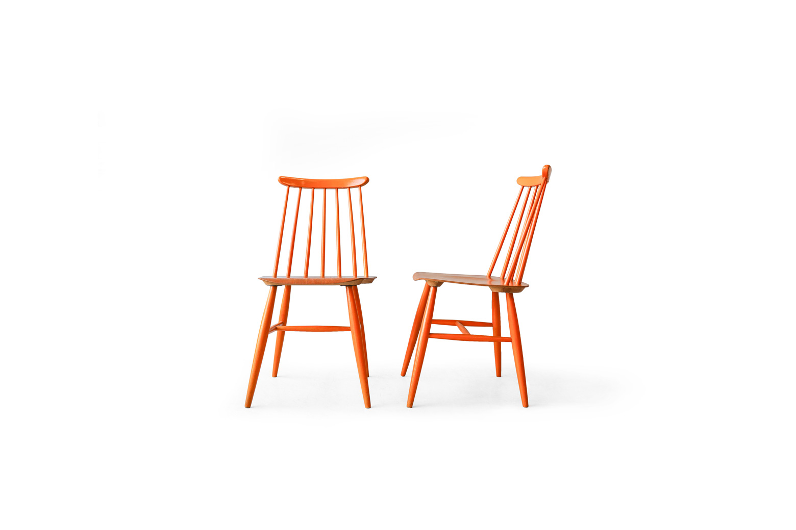 Edsbyverken Fanett Chair Ilmari Tapiovaara/ファネットチェア イルマリ・タピオヴァーラ ダイニングチェア 椅子 北欧ヴィンテージ