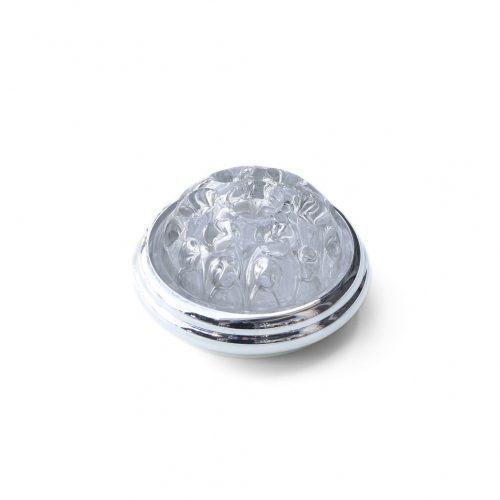 Christofle Flower Vase Silver Crystal VMC/クリストフル フラワーベース 花立て シルバーウェア クリスタルガラス ペンホルダー フランス製 インテリア