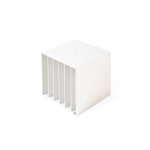 """Treston Record Shelf """"Palaset""""/トレストン レコードシェルフ パラセット プラスチック フィンランド 北欧ヴィンテージモダン 収納家具"""