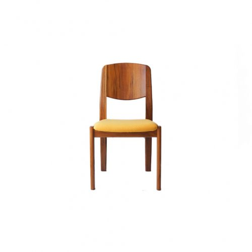 Danish Vintage Dining Chair Koefoeds Hornslet/デンマークヴィンテージ ダイニングチェア コフォード ホーンスレット 椅子 チーク材 北欧モダン 1