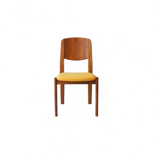 Danish Vintage Dining Chair Koefoeds Hornslet/デンマークヴィンテージ ダイニングチェア コフォード ホーンスレット 椅子 チーク材 北欧モダン 2