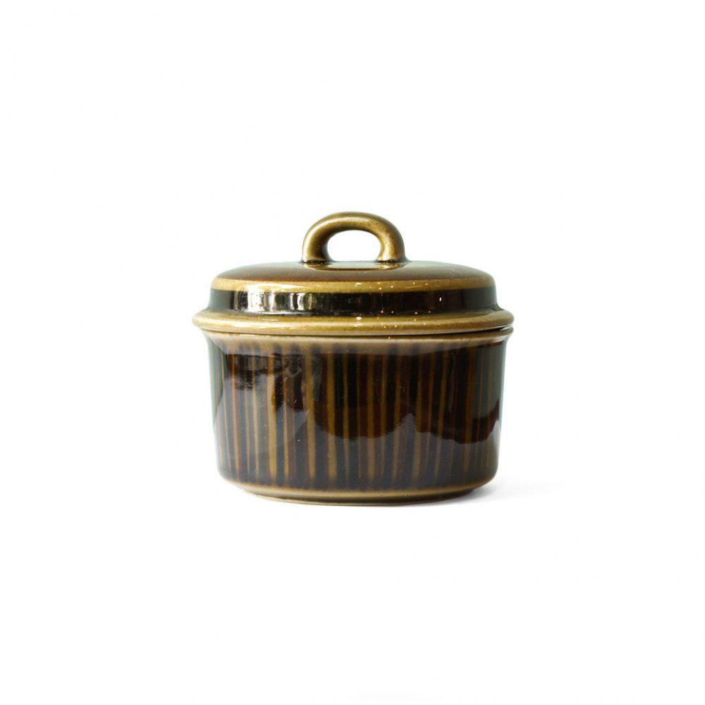 ARABIA Kosmos Sugar Pot/アラビア コスモス シュガーポット 北欧食器 インテリア フィンランドヴィンテージ
