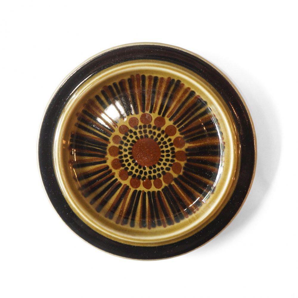 ARABIA Kosmos Plate 16cm/アラビア コスモス プレート 16cm ケーキ皿 北欧食器 フィンランドヴィンテージ 2