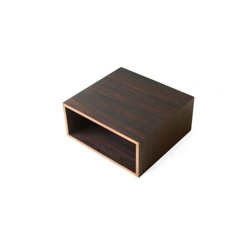 Wooden Open Box Simple Modern Design/オープンボックス オーディオラック 木製 シンプル モダン キャビネット 収納家具