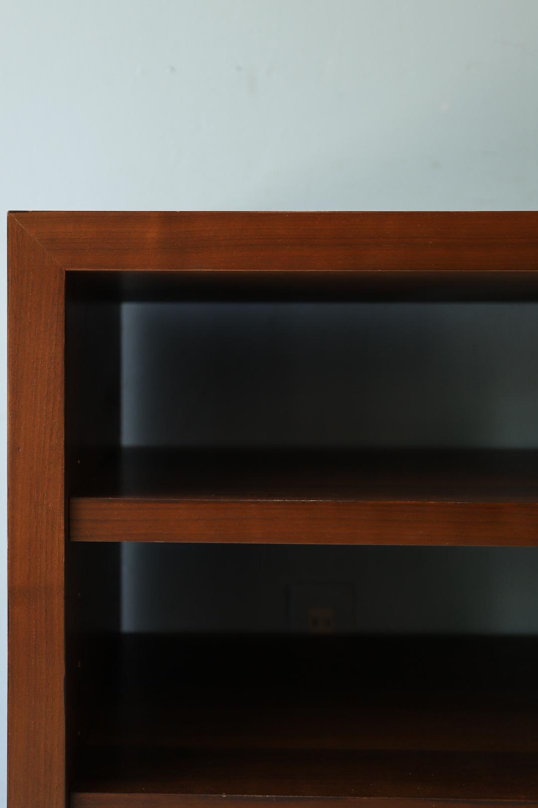 Wooden Audio Rack Simple Modern Design/オーディオラック 木製 シンプル モダン キャビネット 収納家具